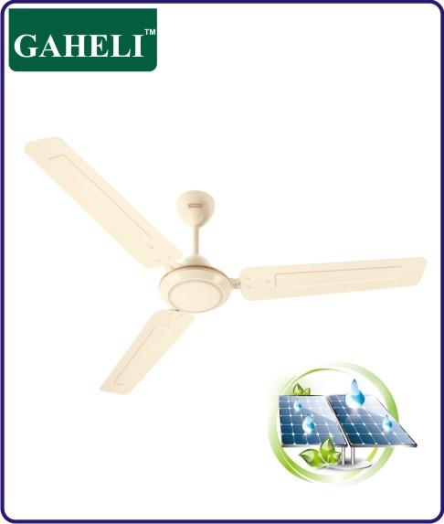 Gaheli 48 bldc solar ceiling fans gcrdpl bldc solar ceiling fan aloadofball Choice Image